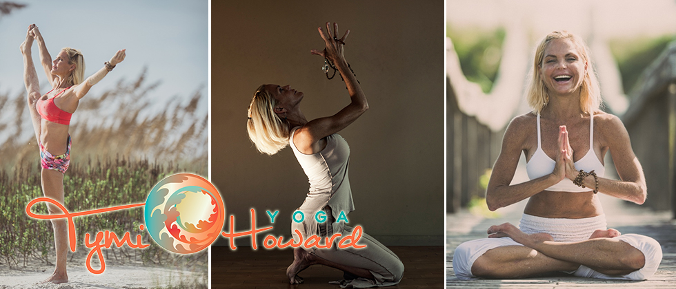 Tymi Howard Yoga Workshop Weekend