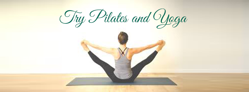 YOGA & PILATES STUDIO in the Northern Beaches
