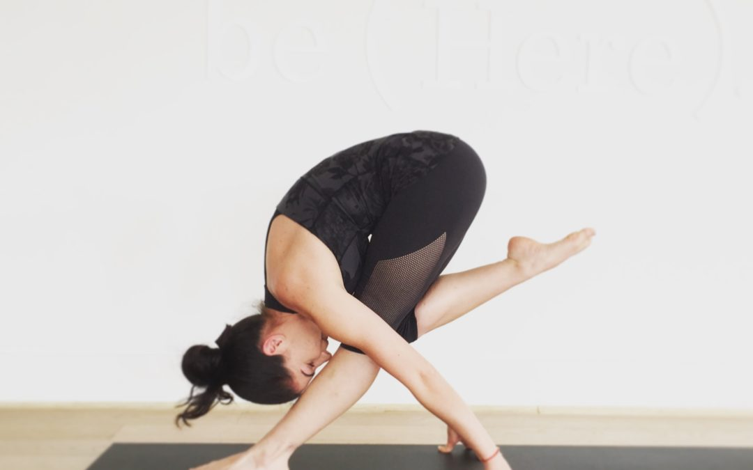 New Spring Timetable: HOT Vinyasa Flow
