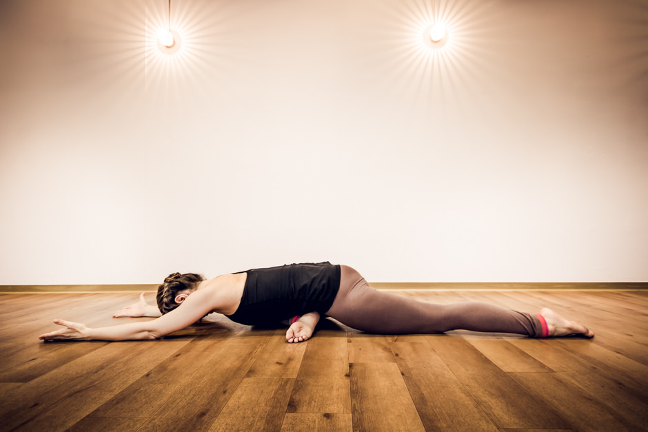 New Spring Timetable: Yin Yoga Classes
